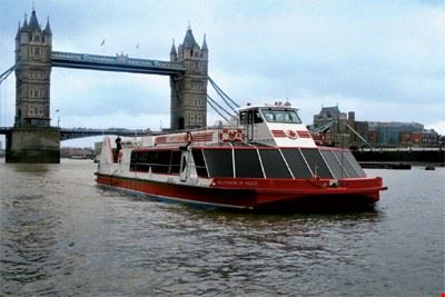 london river thames cruises