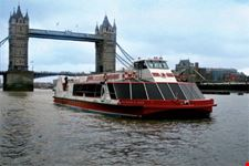london river thames cruises