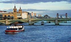 london london river cruises