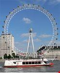 london river liner eye
