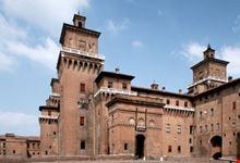 Veduta Castello