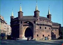 Krakow Tour - Barbican