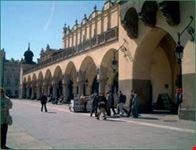 Krakow Tour - Cloth Hall