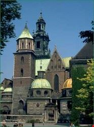 Krakow Tour - Wawel Cathedral