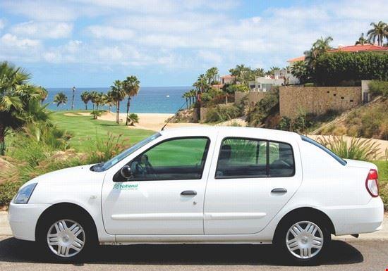 National Car Rental Tijuana