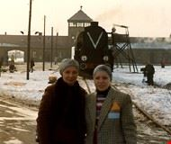 Schindler's List movie Tour