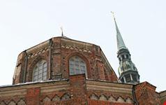 riga st peter s church