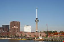 rotterdam euromast tower
