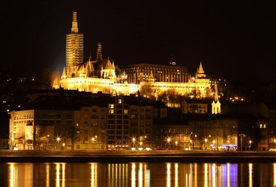 22264 budapest castle hill