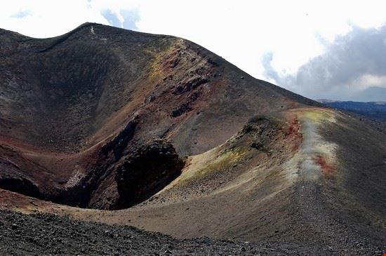 catania mount etna