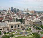 Kansas city Downtwon