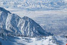Utah Ski and Golf