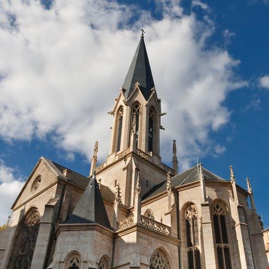 22357 lyon saint george church