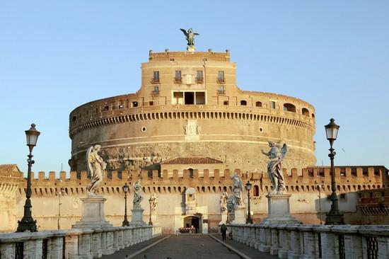 Hotel Castel Sant Angelo Roma