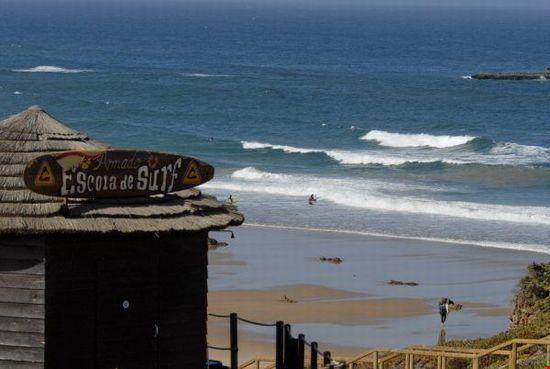 lagos escuela de surf