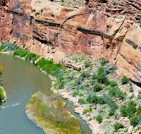 Dolores River Canyon