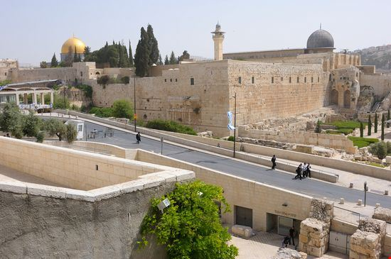 22608 temple mount jerusalem