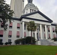 22625 new capitol building tallahassee