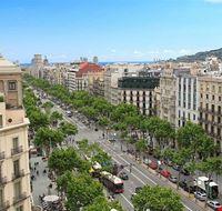 22708 barcelona el passeig de gracia