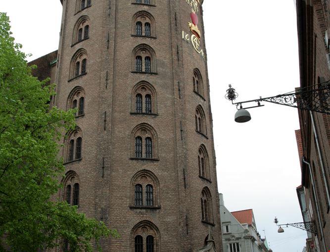 22715 copenhagen round tower
