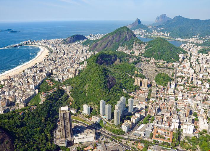 Breakfast Restaurants In Rio De Janeiro Brazil