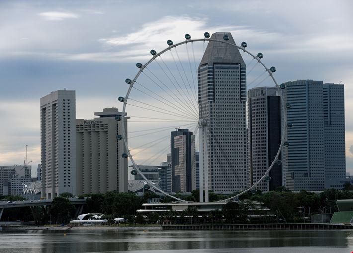 22752 singapore singapore flyer