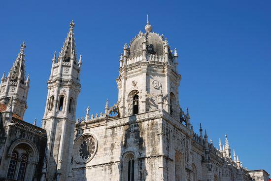 22763 jeronimos monastery lisbon