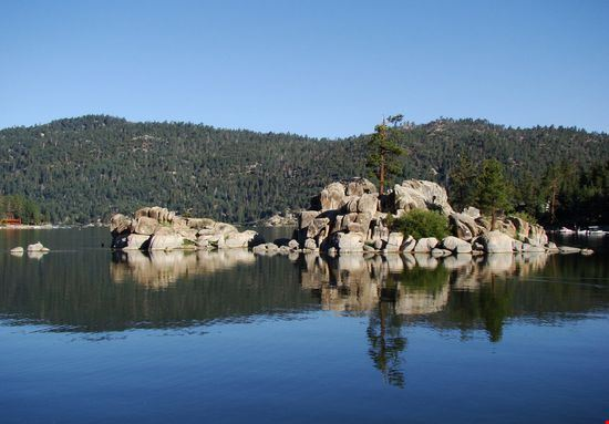 Big Bear Lake
