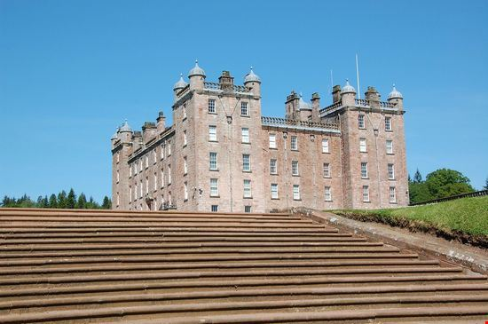 Drumlanrig Castle