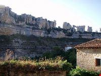 burgos orbaneja del castillo
