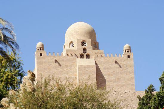 Mausoleum of Aga Khan