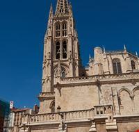 22958 burgos cathedral burgos