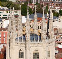 22960 burgos cathedral burgos