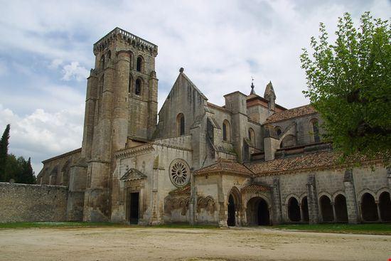 22961 monasterio de las huelgas burgos