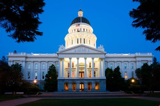 Photo california state capitol and museum in sacramento pictures california state capitol and museum sciox Gallery