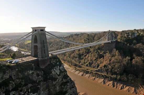 23011 clifton suspension bridge bristol
