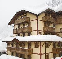 23058 ski resort madonna di campiglio