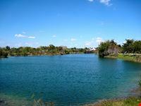 Miami Lake