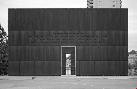 The Oklahoma City National Memorial & Museum