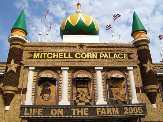 23134 corn palace mitchell