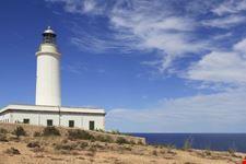 la mola lighthouse formentera