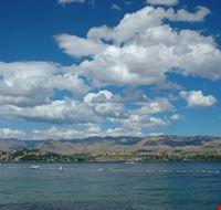 Lake Chelan State Park