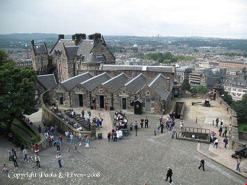 23193 edimburgo castillo de edimburgo