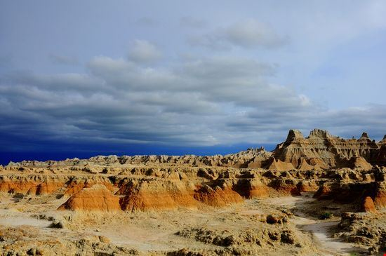 23199 badlands national park winner