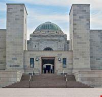 23297 australian war memorial canberra