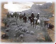 las vegas horseback riding tour