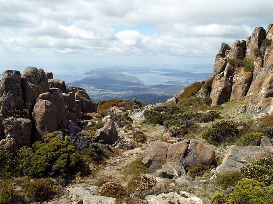 Mount Wellington