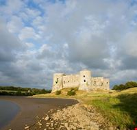 23342 carew castle pembrokeshire