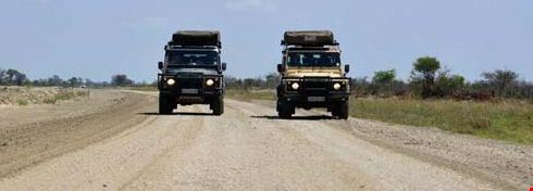 Foto johannesburg self drive safari in south africa a