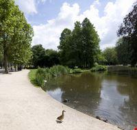23566 amsterdam vondelpark in amsterdam